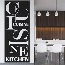 Sticker Cuisine 3