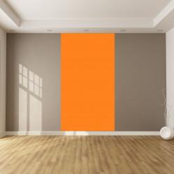 Stickers au mètre couleur Orange