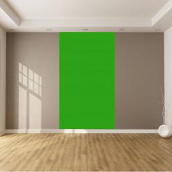 Stickers au mètre couleur Vert