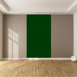 Stickers au mètre couleur Vert foncé