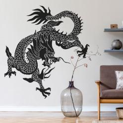 Stickers Dragon