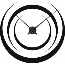 Stickers Horloge spirale
