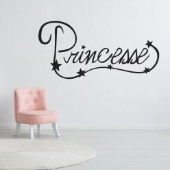 Stickers princesse