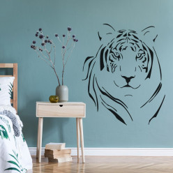 Stickers tigre