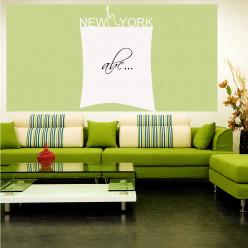 Stickers velleda new york