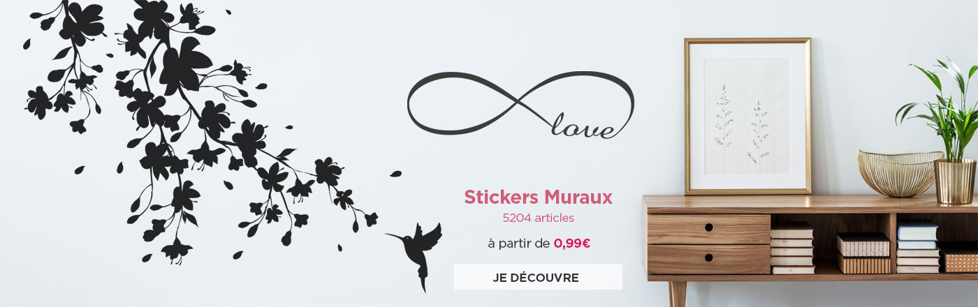 Stickers   Stickers Enfants   Stickers Déco   Stickers Muraux.fr