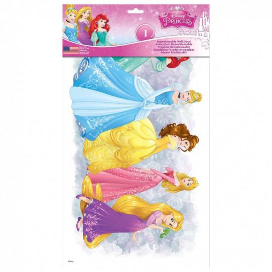 Stickers Princesses Disney