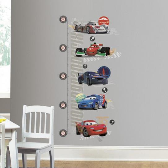 Stickers Toise Cars 2 Disney