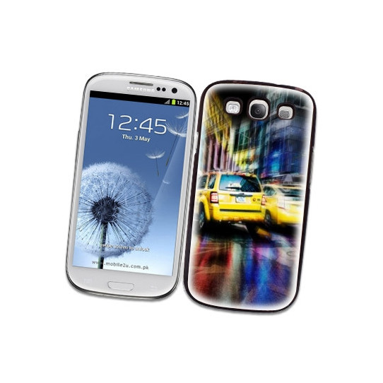Coque 2D Samsung Galaxy S3