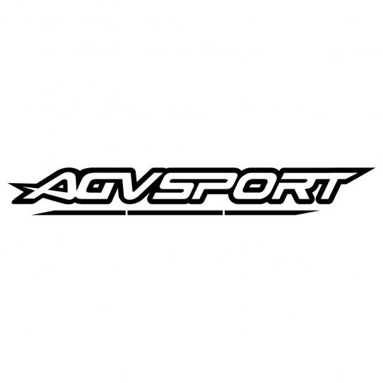 Stickers agv sport