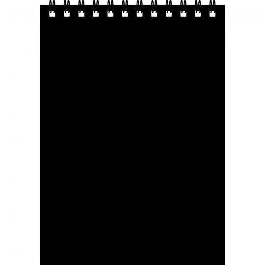 Stickers ardoise bloc note