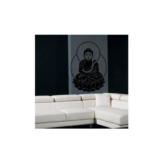 Stickers Bouddha