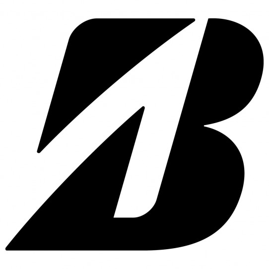 Stickers bridgestone B