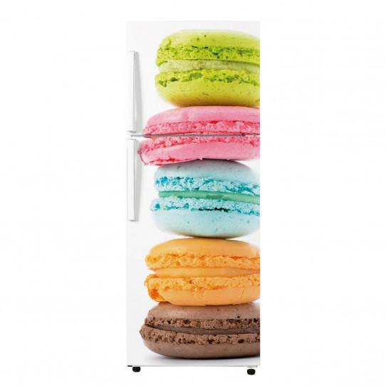 Stickers pour frigo