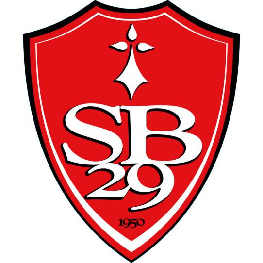 Stickers STADE BRESTOIS 29
