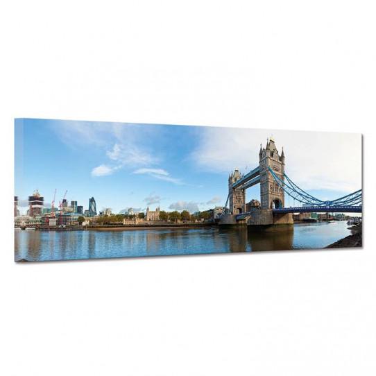 Tableau toile - London Bridge 4