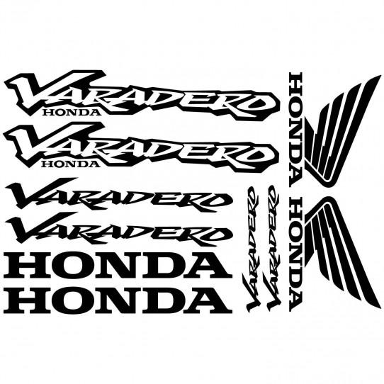 Stickers Honda varadero